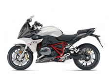 New R 1200 RS