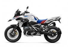 NEW R 1250 GS